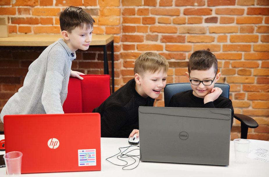 Sourcery for Kids plėtra