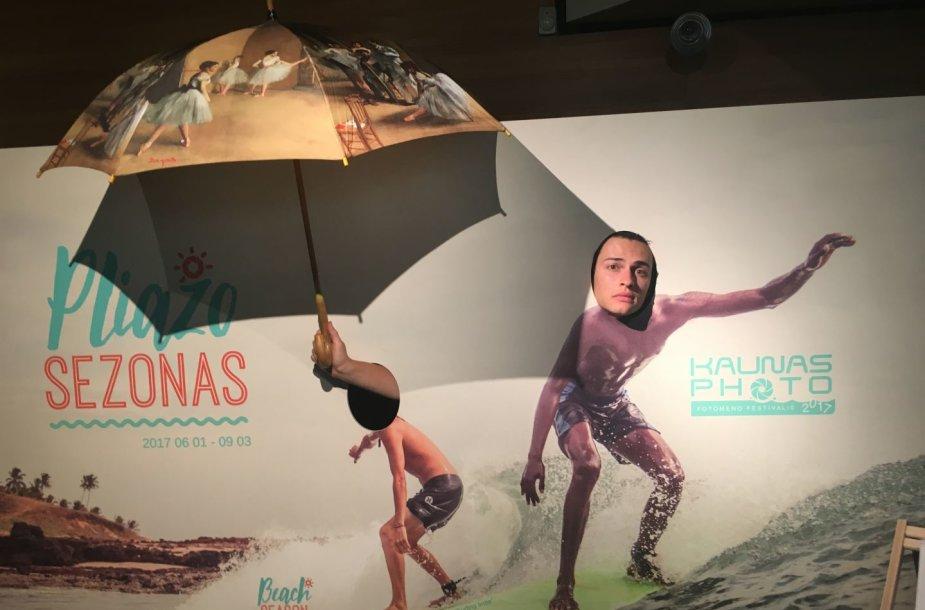 """Festivalis """"Kaunas photo"""""""