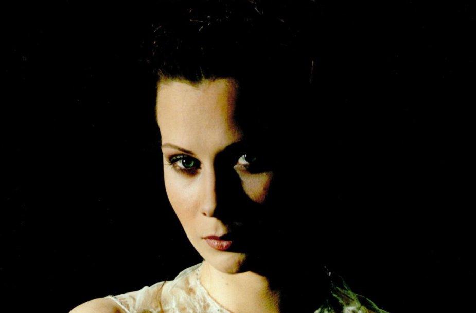 Aistė Smilgevičiūtė 1999-aisiais