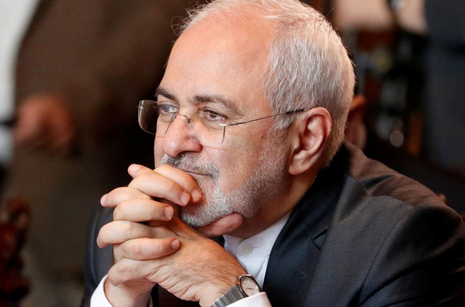 Mohammadas Javadas Zarifas