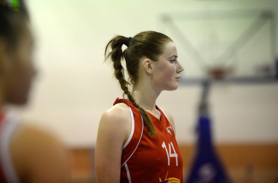Eglė Šikšniūtė