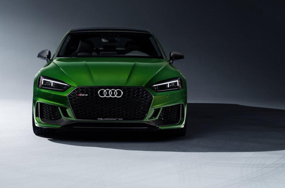 """Audi RS 5 Sportback"""