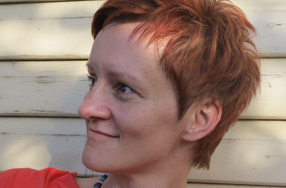 Jolita Butkevičienė