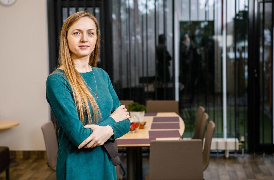 Renata Lincevičienė