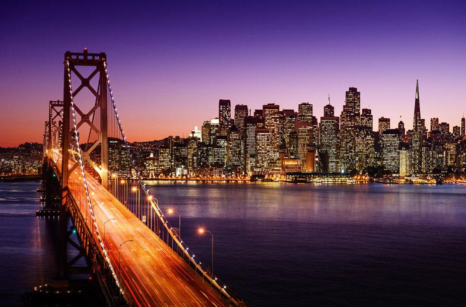 San Fransiskas