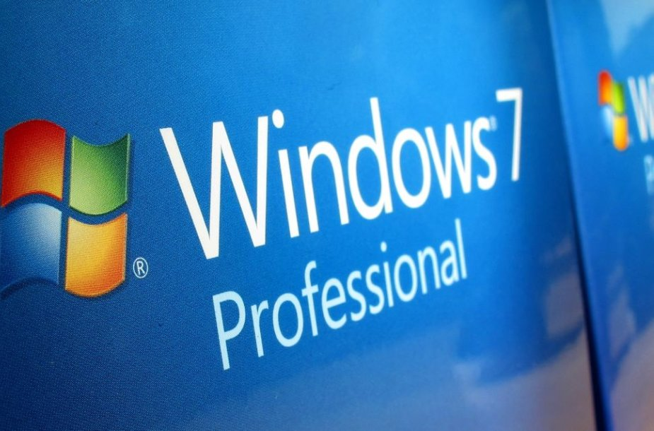 """""""Windows 7"""""""