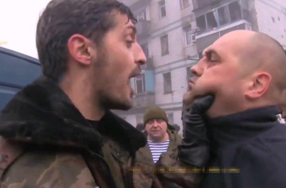 Teroristas Givi (Michailas Tolstych)