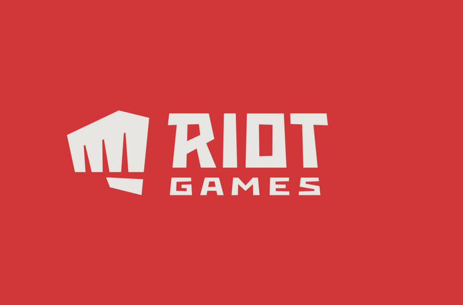"""""""Riot Games"""""""