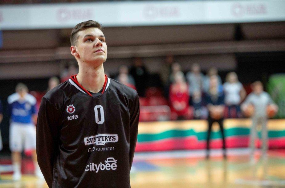 Deividas Sirvydis