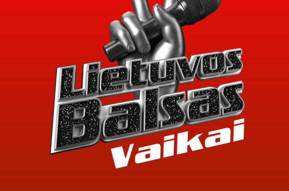 """""""Lietuvos Balsas. Vaikai"""""""