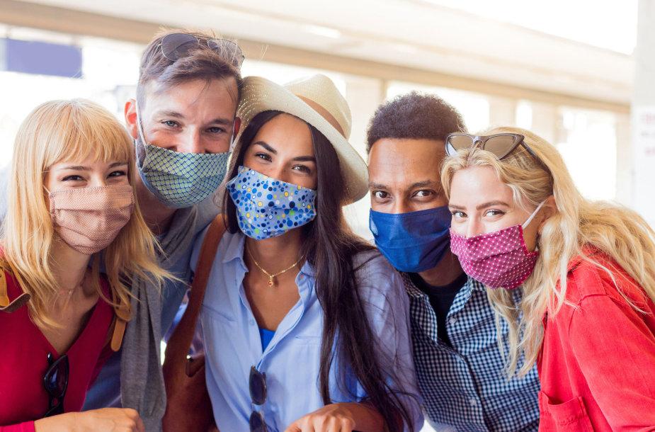 """2021-aisiais startuoja naujas programos """"Erasmus+"""" etapas – pasiruošimas jam vyko per pandemiją"""