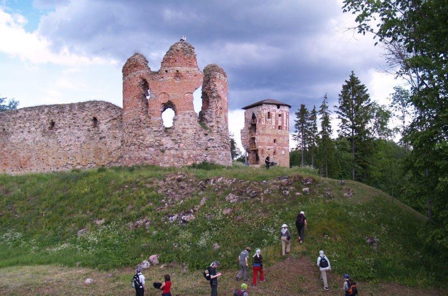 Vastselinos tvirtovė