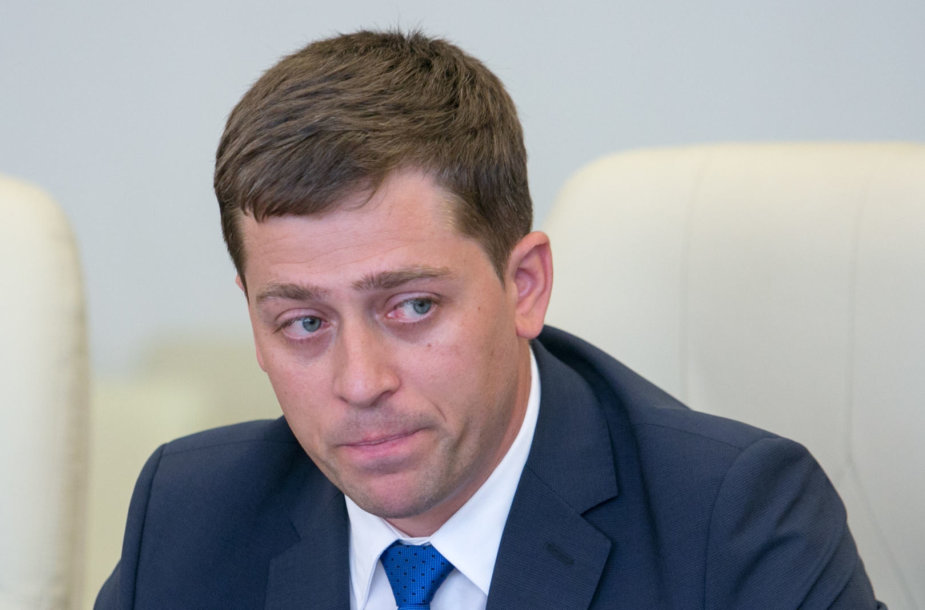 Artūras Bogdanovas