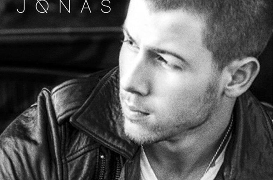 Nickas Jonas
