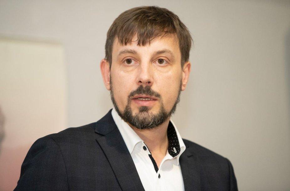 Kristinas Taukačikas