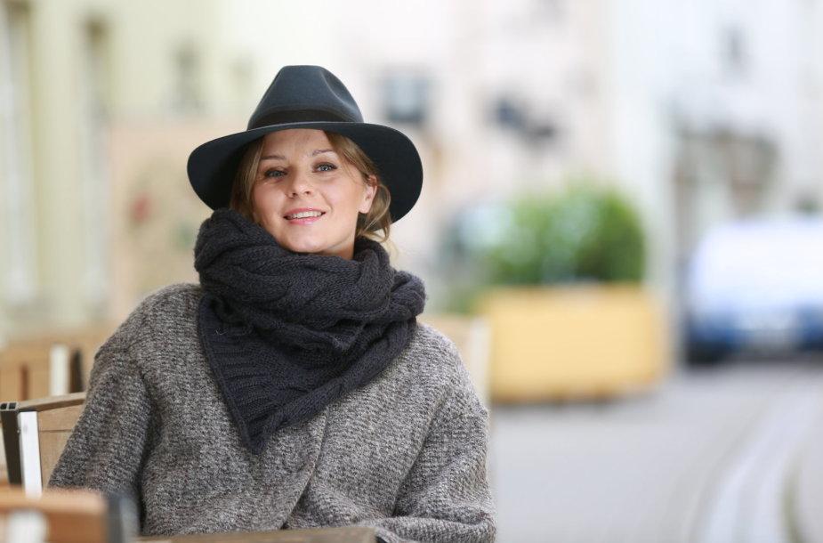 Eglė Driukaitė-Alesienė
