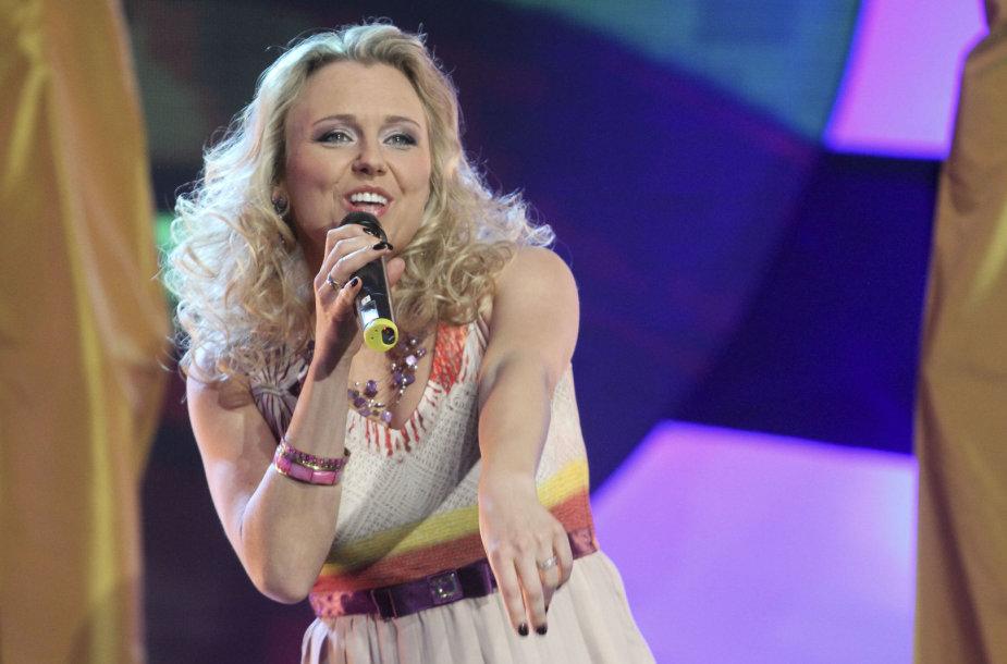 Violeta Tarasovienė