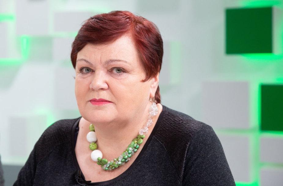 Vita Subačiutė