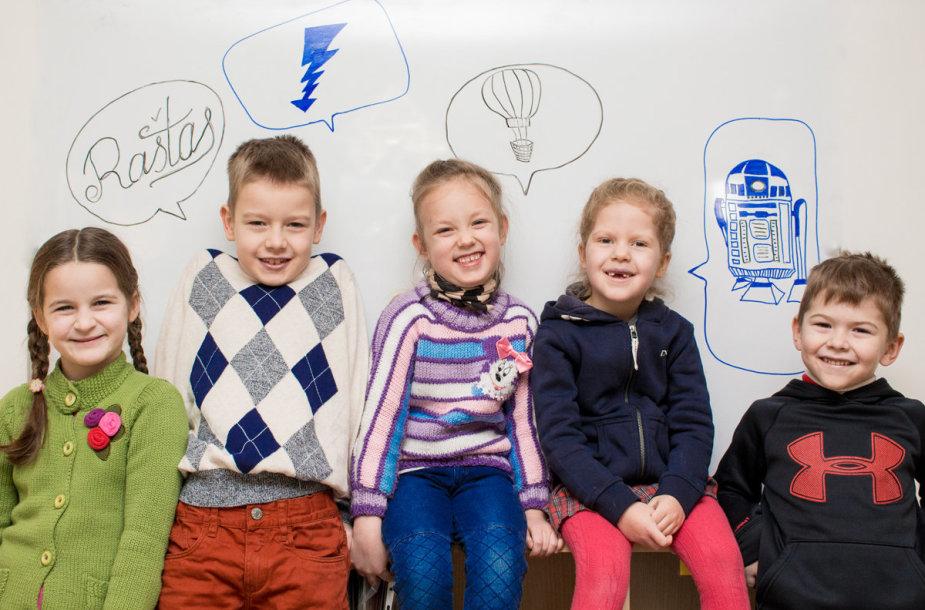 Renkate mokyklą savo vaikui: ką svarbu žinoti?