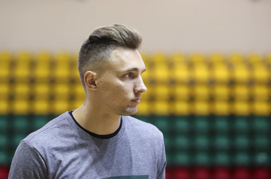 Evaldas Kairys