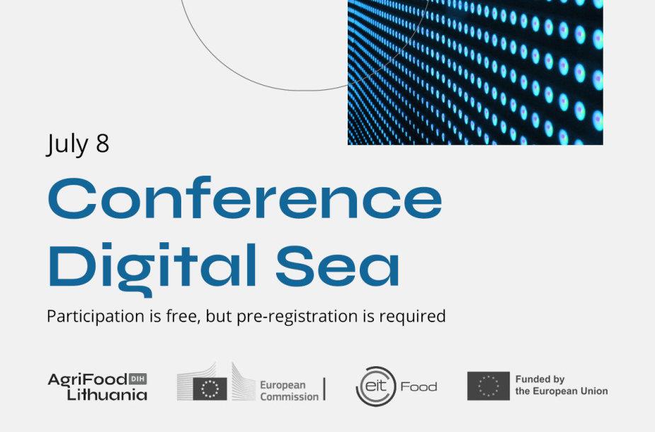 Digital Sea Conference
