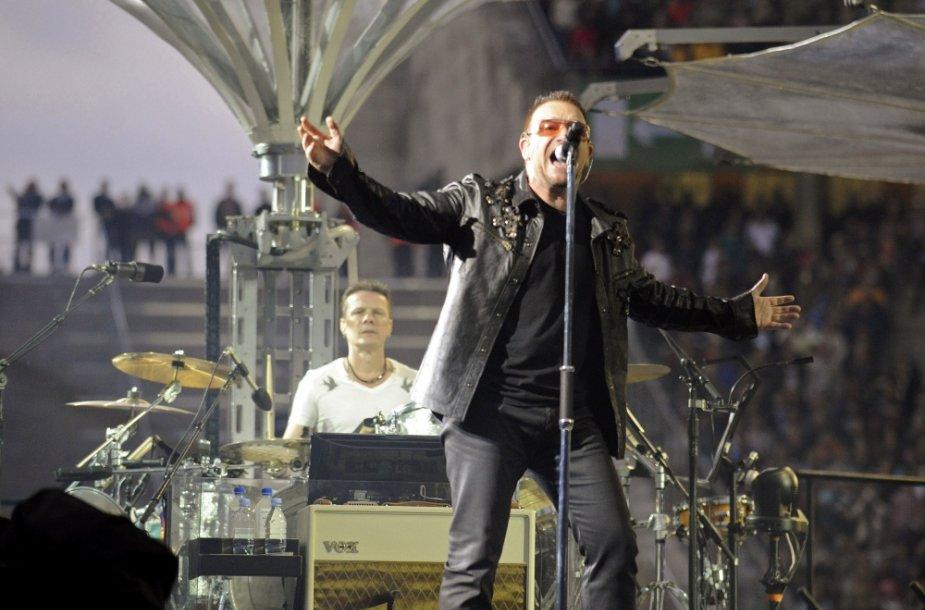 Grupė U2
