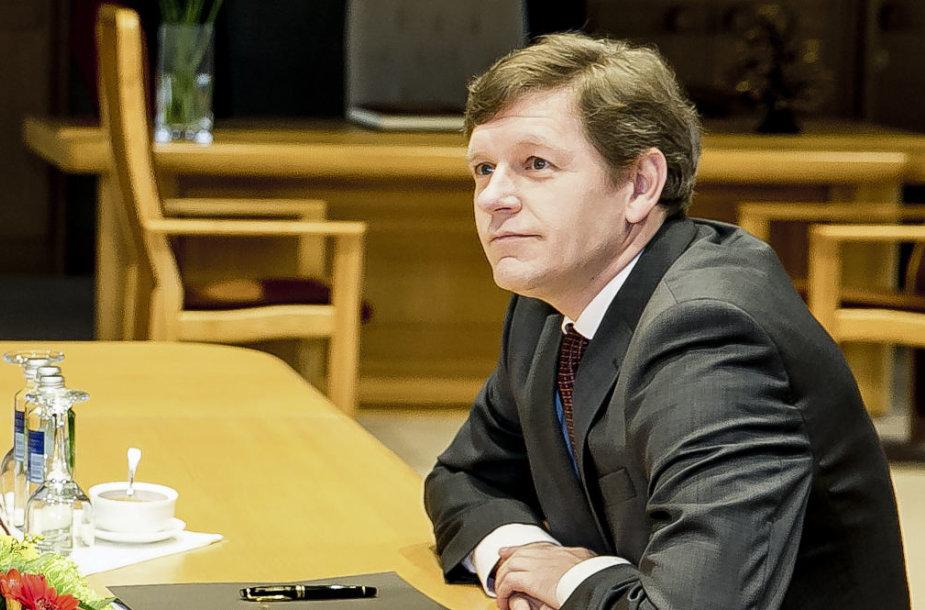 Vigilijus Sadauskas