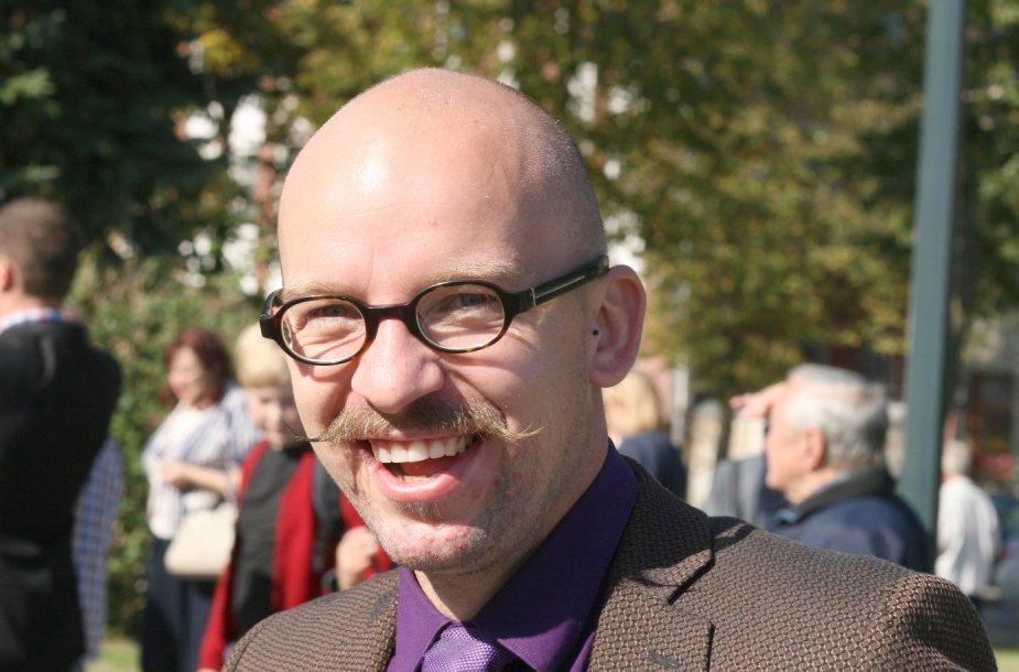 Martynas Gaubas