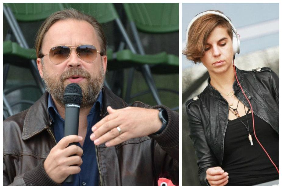 Martynas Starkus ir Simona Bandita