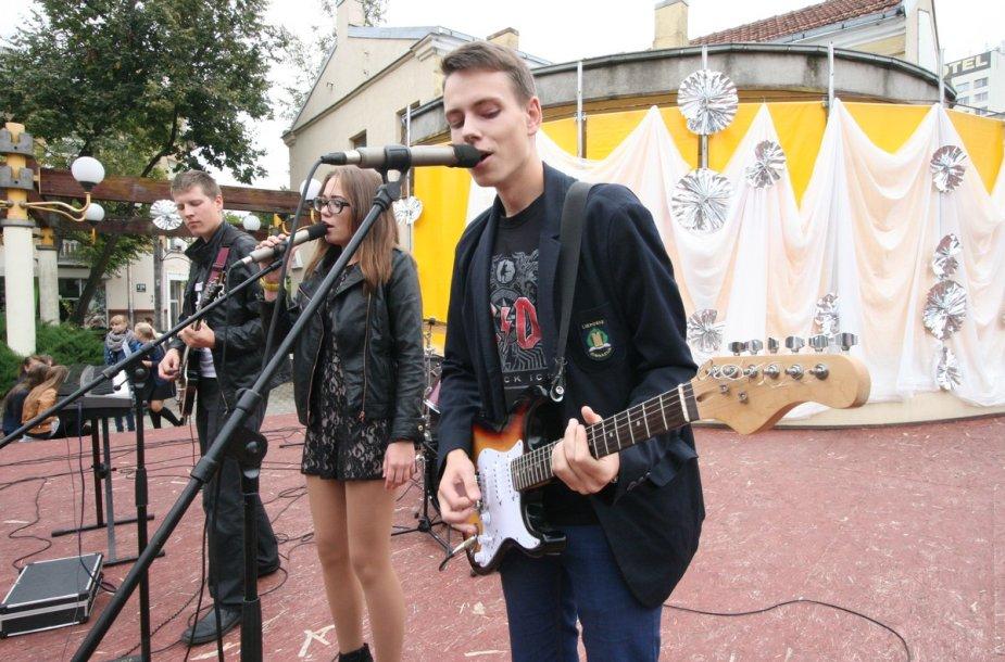 Šiaulių miesto 778 gimtadienis