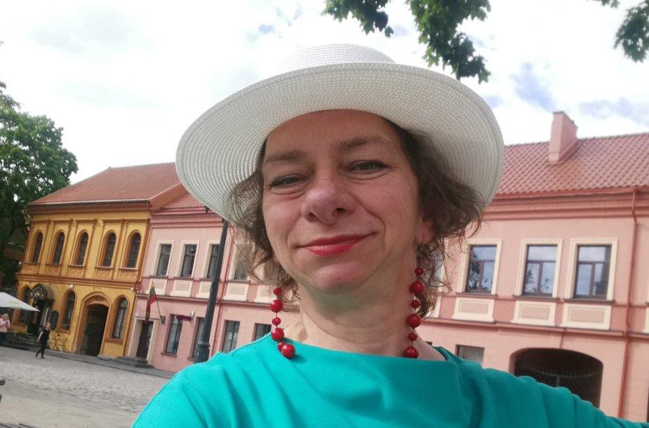 Danutė Puchova-Ledniovė