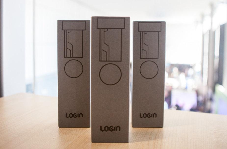 LOGIN 2015 apdovanojimai