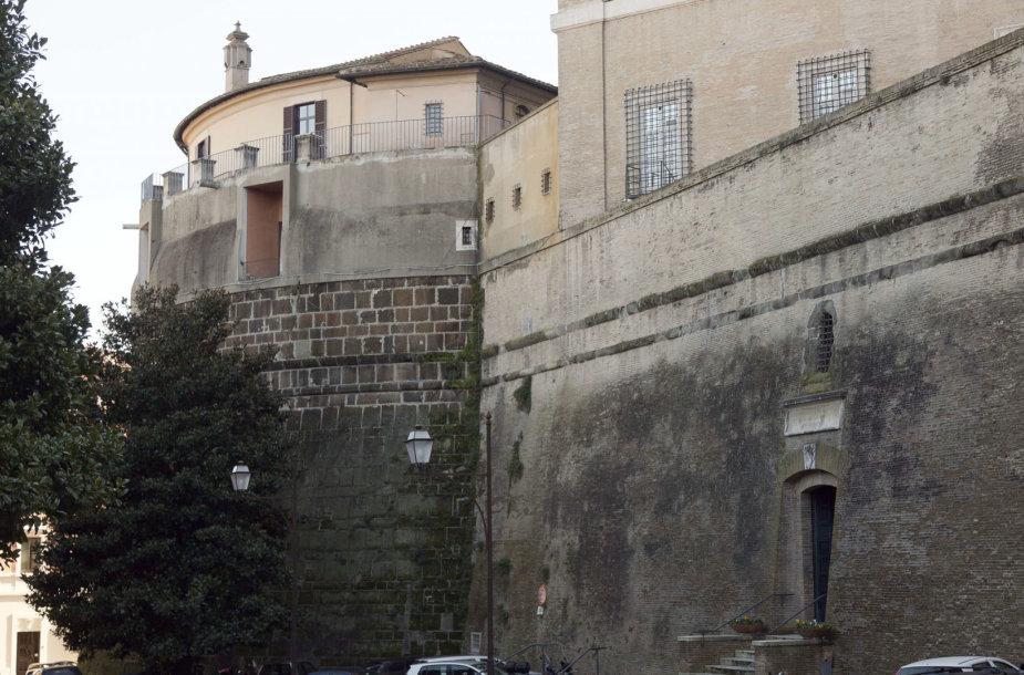 Vatikano bankas