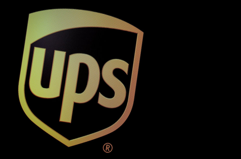 "Pristatymo bendrovė ""United Parcel Service"" (UPS)"