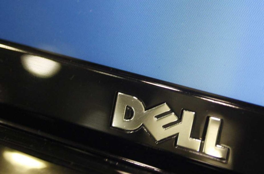 """""""Dell"""""""