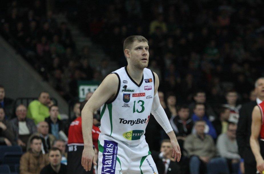 Gintaras Kadžiulis