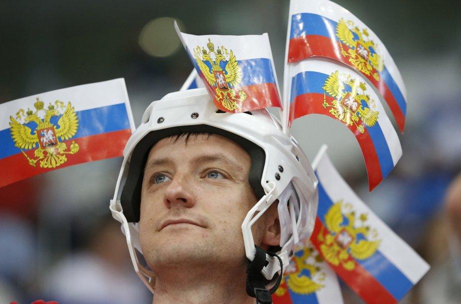 Rusija – Suomija