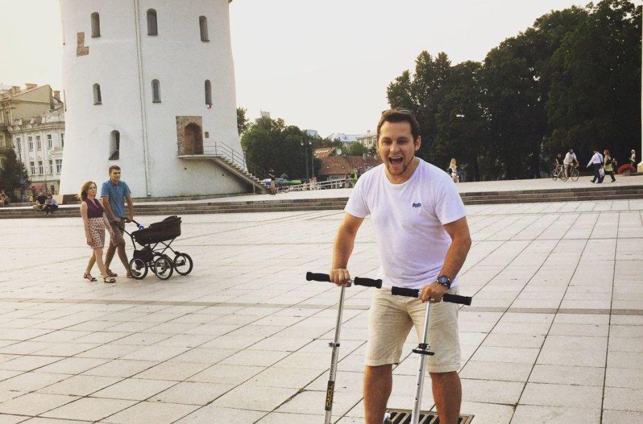 Karolis Žukauskas
