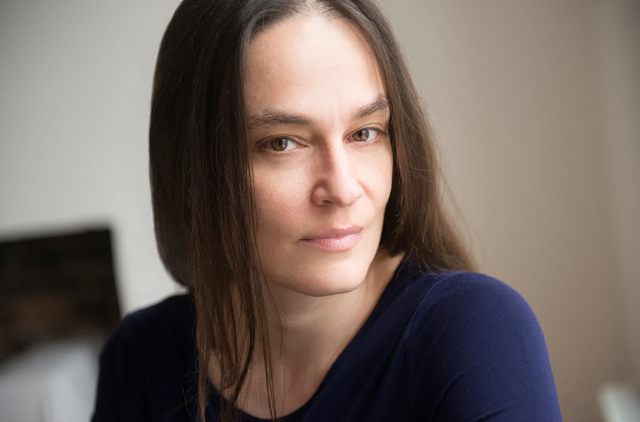Leila Segal