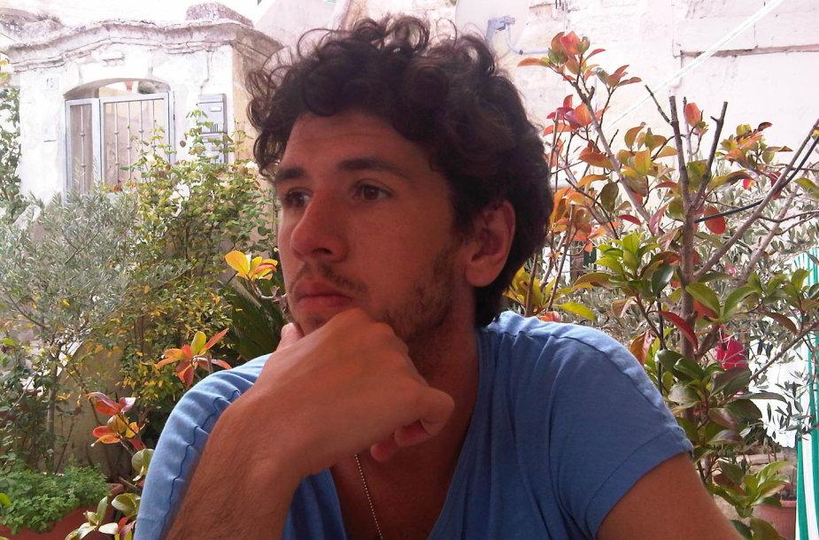 Ričardas Šumila