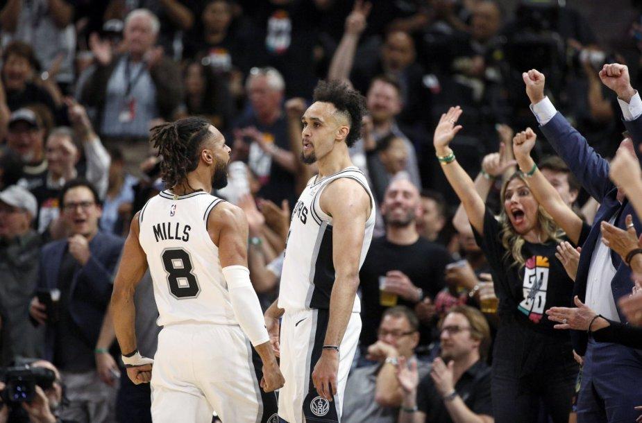 """""""San Antonio Spurs"""""""