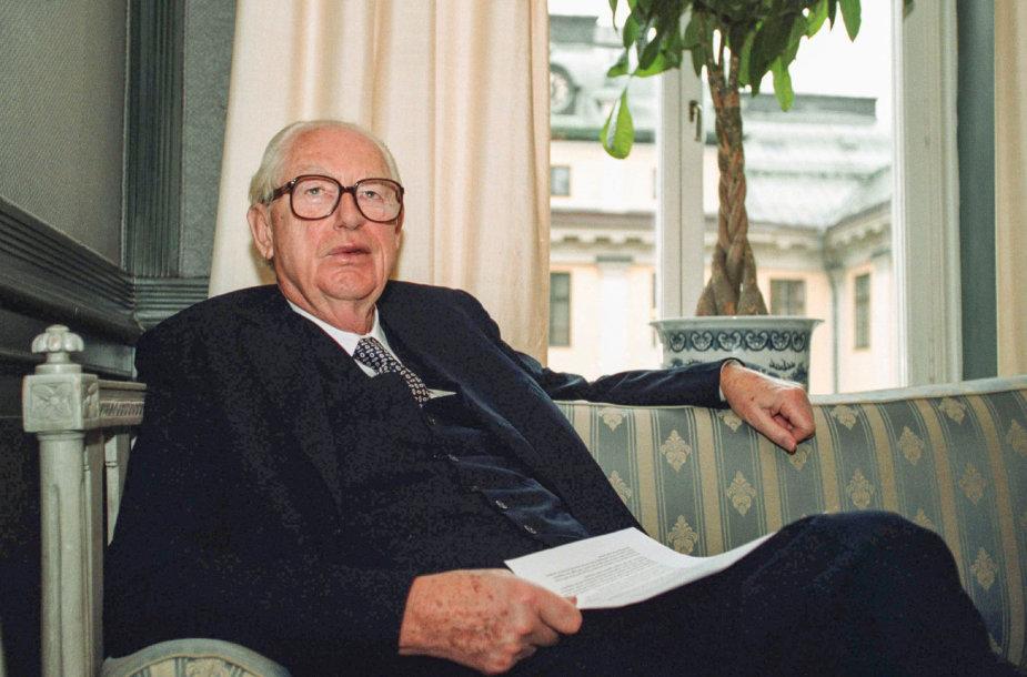 Hansas Rausingas