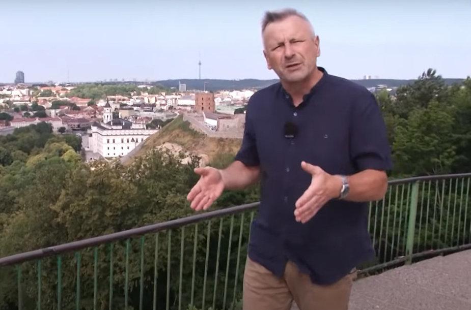 Aliaksandras Kraucevičius
