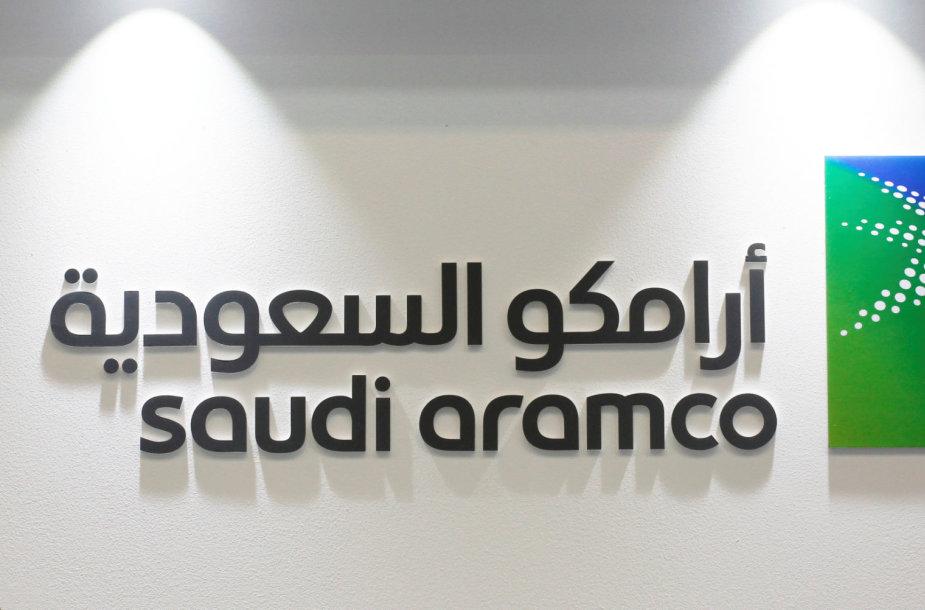 """""""Saudi Aramco"""""""