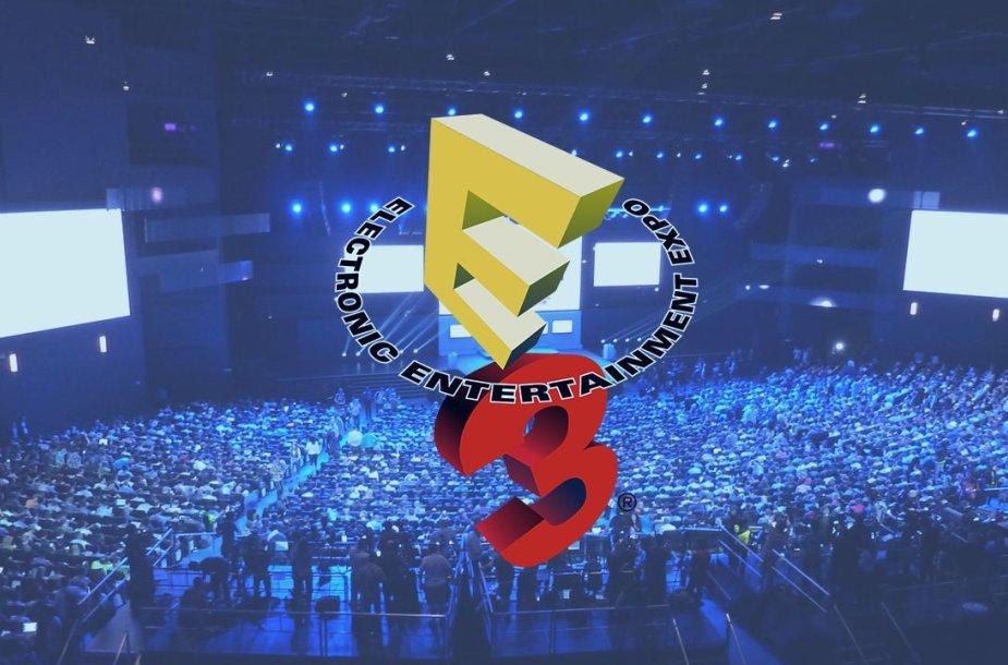 Paroda E3