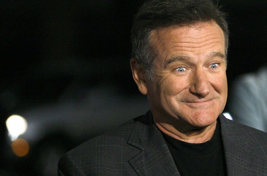 Robinas Williamsas (2006 m.)