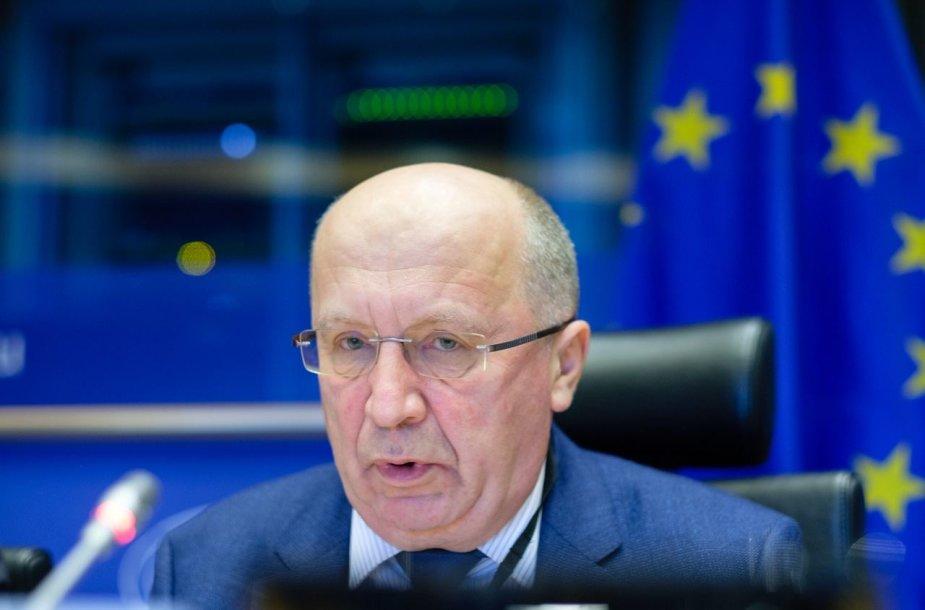 """""""ES Rytų kaimynystės forumas"""" Briuselyje"""