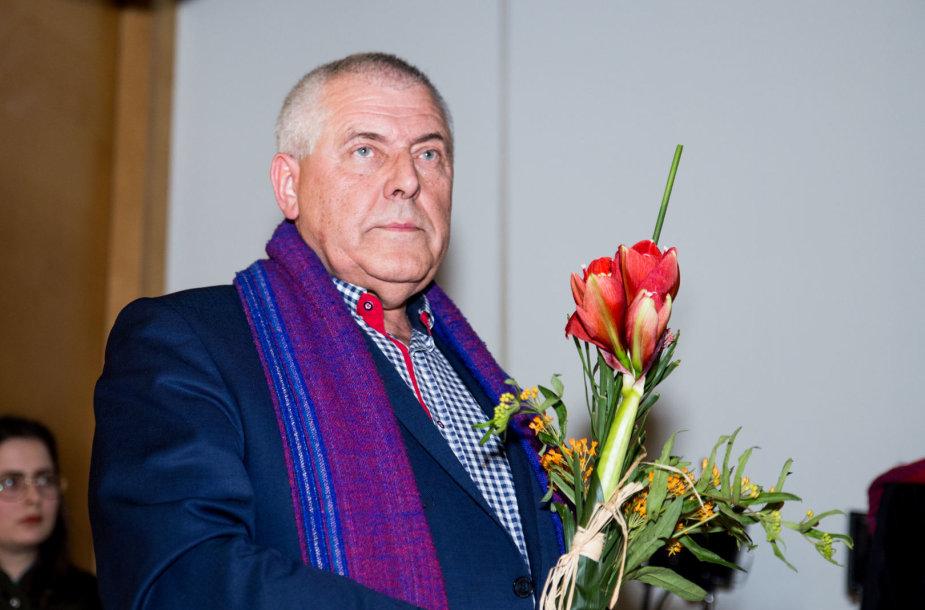 Stasys Eidrigevičius