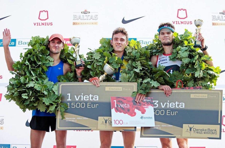 Vilniaus Maratonas 2017