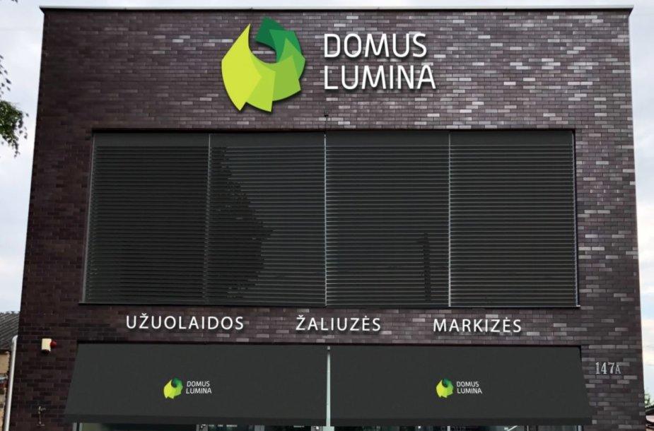 """""""Domus Lumina"""""""
